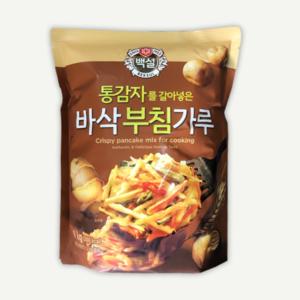 韓國食品-Korean Seasoning Festival - Selected seasoning products 20%OFF