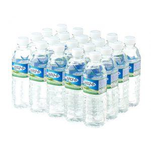 韓國食品-三多水特價DAY! - 逢星期二, 六 購買任何4盒裝三多水 即可免費獲贈500mL*20枝裝1盒裝!