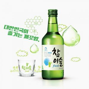 韓國食品-K-Octo Festival! [K-Wine] – Korean Wine Festival