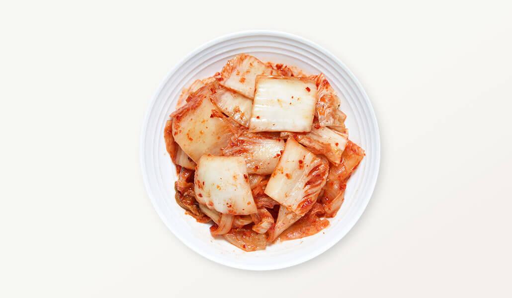 韓國食品-Original Kimchi