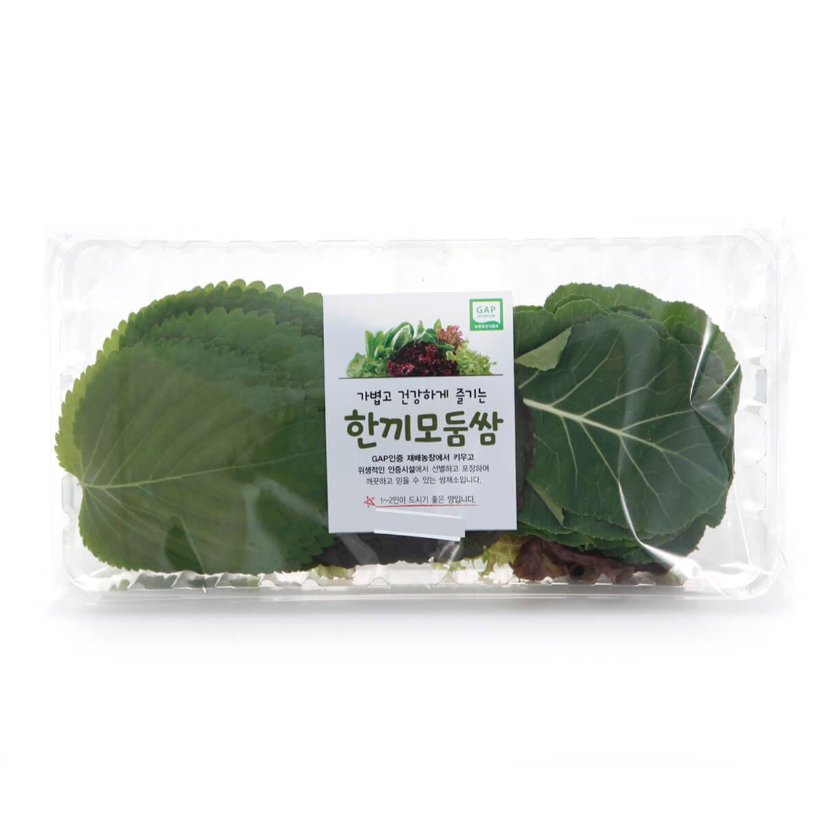 韓國食品-[Buy 3 and get 20% off!] Pork Belly cut in Bee-hive style 400g