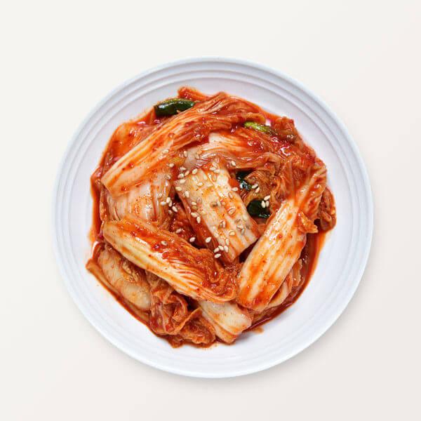 韓國食品-Fresh Kimchi