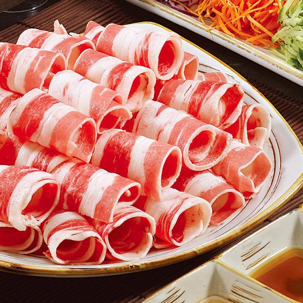 韓國食品-Beef Loin 300g