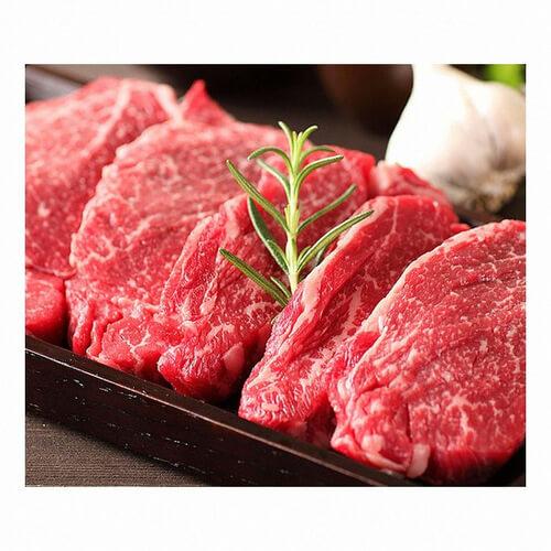韓國食品-BeefTenderloin 300g
