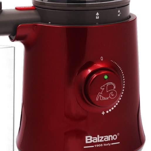 韓國食品-[Balzano] Yoga Blender GJ230-01EE