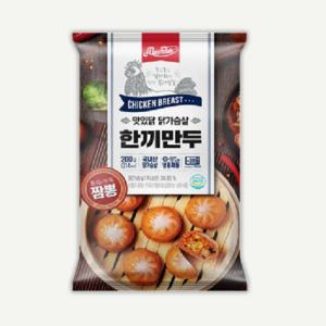 韓國食品-K-Octo Festival! [K-Chicken] – Buy 3 get 1 FREE for Rankingdak Products