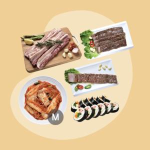 韓國食品-Cart