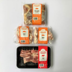 韓國食品-Chef & Taste