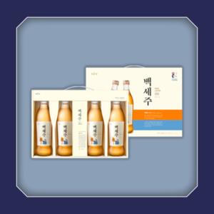 韓國食品-2021 Mid-Autumn Festival Gift Set