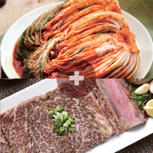 kimchi-galbi