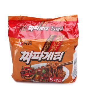韓國食品-Noodle Noodle - Selected Instant mix noodles 15%OFF